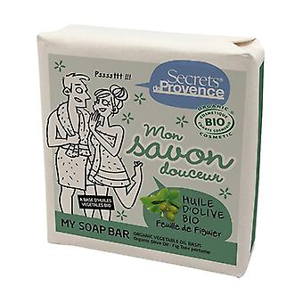 Olive / Fig Tree Soap 1 unit