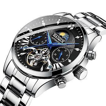 التلقائي ساعة اليد الميكانيكية للماء ووتش