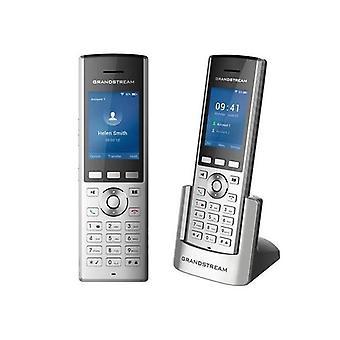 גרנדסטרים Wp820 טלפון אלחוטי WiFi