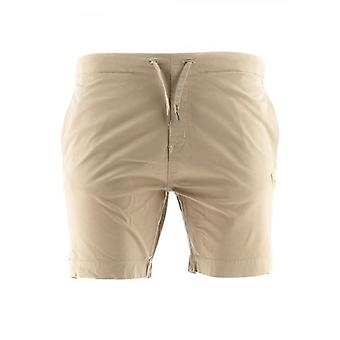 Armor Lux Cream Heritage Short
