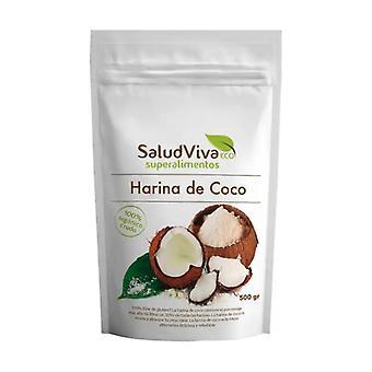 Coconut Flour 500 g