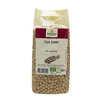Yellow soybean 500 g