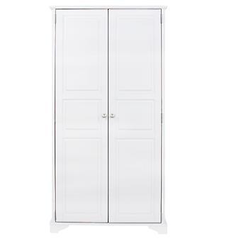 Agr Wardrobe - White Door