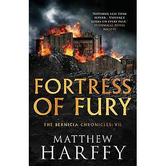 Fortress of Fury