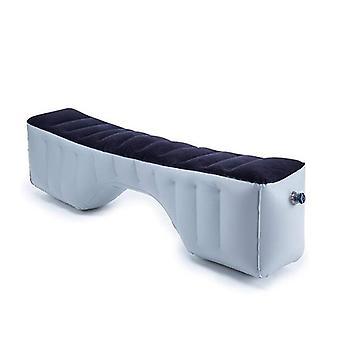 Aufblasbare Auto Reise Bett Matratze für Auto Sitz