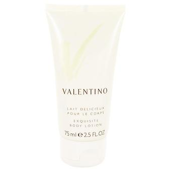 Valentino V Body Lotion Di Valentino 2.5 oz Body Lotion