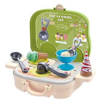 Kinderen doen alsof rollenspel speeltje set, doen alsof spel simulatie spel accessoires