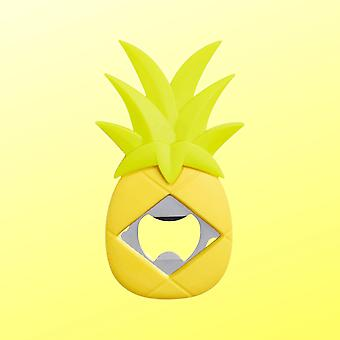 NOD Products Pineapple Bottle Opener
