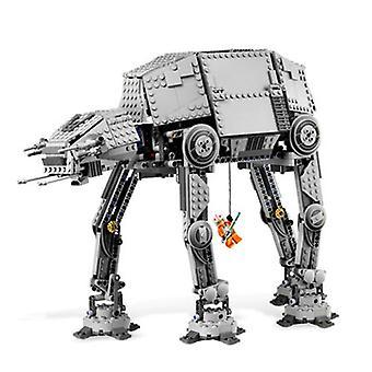 Star Wars Building Blocks