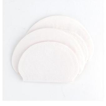 100/200 pcs pachy pot uszczelka pod pachami od potu absorbujące Podkładki Dezodorant