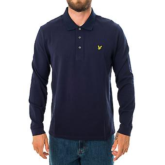 Polo homme lyle & scott ls polo lp400vb.z99