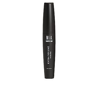 Mia Cosmetics Paris Extra Volume Mascara #black 9,5 ml för kvinnor