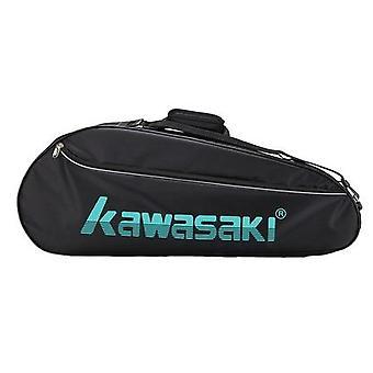 Kawasaki Badminton Schläger Tasche