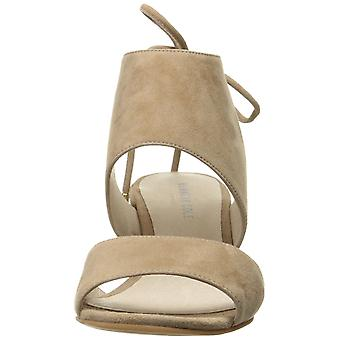 Kenneth Cole New York Womens Vito leer Open teen Casual enkel riem sandalen