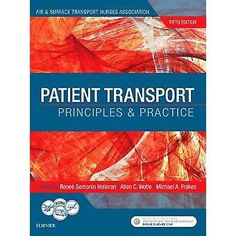 Patienttransport av ASTNA
