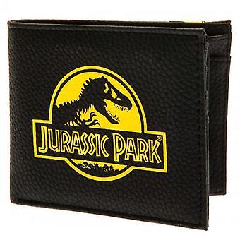 Jurassic Park Wallet
