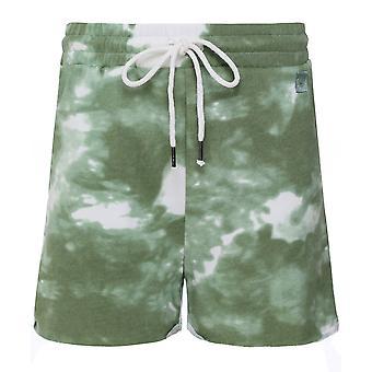 True Religion Tie Dye Sudadera Pantalones Cortos