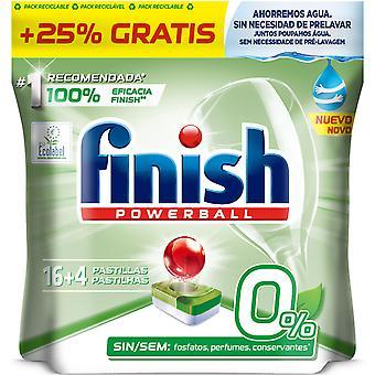 Finish Dishwasher Tablets 0% (Home & Garden , Decor , Home Fragrances , Air Fresheners)
