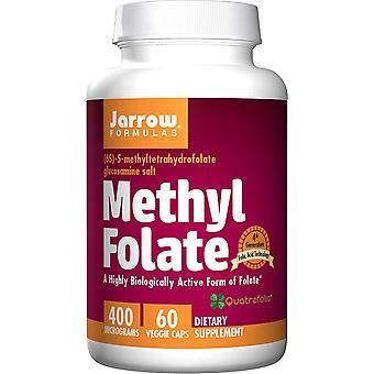 Methylfolaat 400mcg x 60Caps