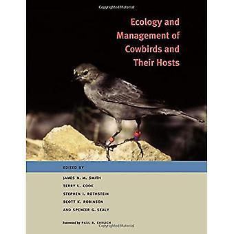 Ökologie und Management von Cowbirds und ihren Gastgebern: Studien zur Erhaltung nordamerikanischer Passerine Birds