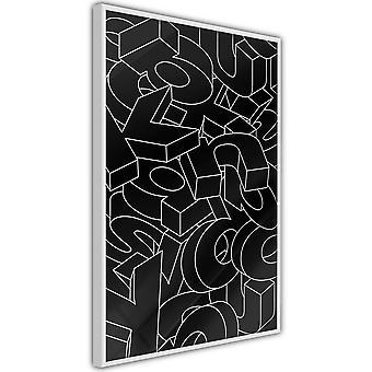 Poster - Alphabet [Poster]