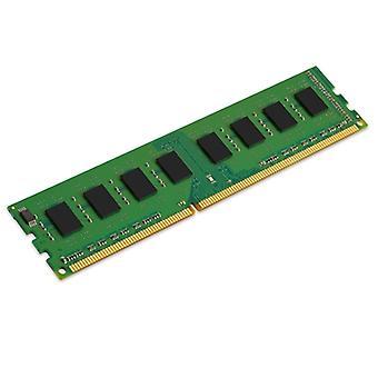 Kingston ValueRAM 8GB Bez radiatora (1 x 8GB) Pamięci systemowej DDR4 2400MHz DIMM