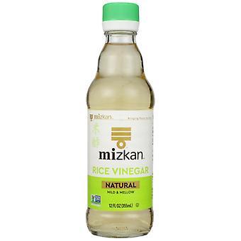 Mizkan Vinegar Rice Natural, Case of 6 X 12 Oz