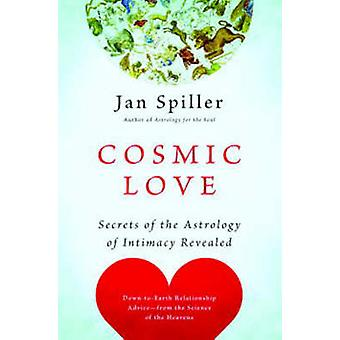 Cosmic Love by Spiller & Jan