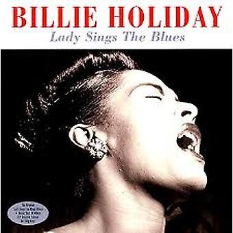 Billie Holiday - Lady sjunger Blues Vinyl