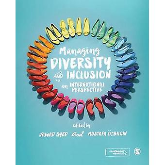 Managing Diversity and Inclusion by Syed & Jawad