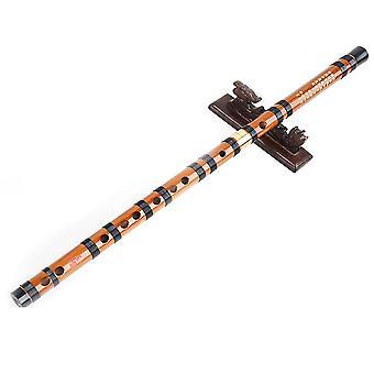 الخيزران الفلوت المبتدئين الكلاسيكية ديزي F مفتاح المهنية الصينية الناي آلة موسيقية