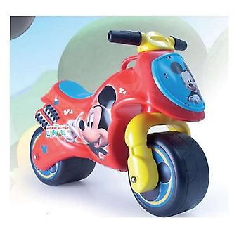 Foot to Floor Motorbike Mickey Mouse Neox Red (69 x 27,5 x 49 cm)