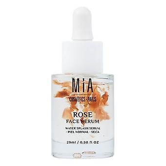 Ansiktsserum Ros Vatten Splash Mia Kosmetika Paris (29 ml)