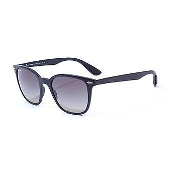 Ray-Ban RB4297 Sunglasses - Black