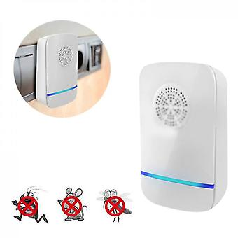 Electronic Ultrasonic Mosquito Repellent Indoor Intelligent Technology Insect Repellent Expert