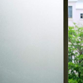 Window Film Self-adhesive Window Covering Glass Films For Office