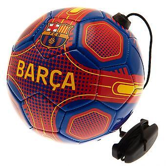 Palla di allenamento per le abilità del Barcelona FC