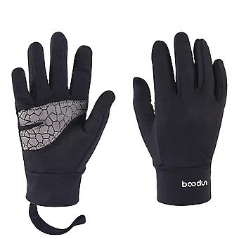4-12 Years Old Children's Gloves Children's Bicycle Riding Gloves Outdoor Sports Gloves