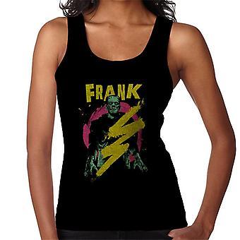 Frankenstein Frank Electric Shock Women's Vest