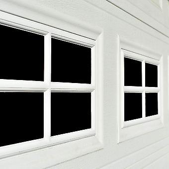 מדבקות ערכה מלאכותיות של חלונות דלת מגנטית