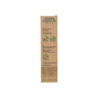 Permanente kleurstof Elke Groene Dikson Muster 12.12 (100 ml)