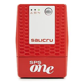 Interaktiivinen UPS Salicru 662AF000003