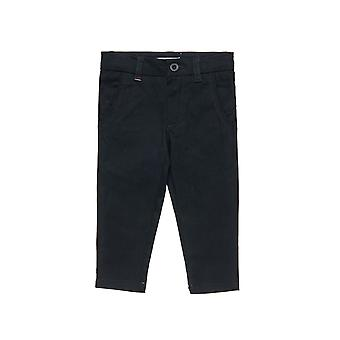 Alouette Boys' Chino Trousers With Pockets