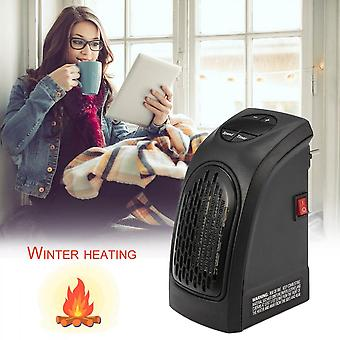 Mini Handy Fan Electric Radiator Hot Air Heater Blower For Home Office