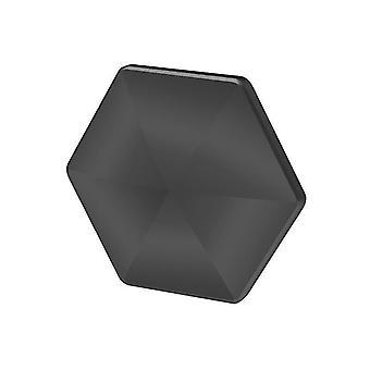6 côtés hexagone anti stress flipo flip desk rotatif jouets de poche fidget spinner (6-sided-abs-f)