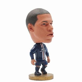 Dukker Mbappe 2021 Figurine