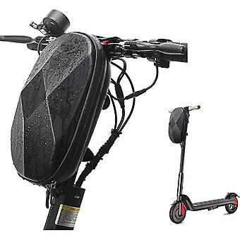 Electric Scooter Bag Front Hanging Bag Waterproof Bicycle Handlebar Bag Storage Bag For Xiaomi M365 Scooters