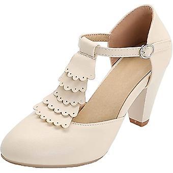 Anter Women's Sandals-thick Heel Sandals