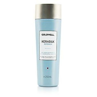 Goldwell Kerasilk Repower Anti-hairloss Shampoo (for Thinning Weak Hair) - 250ml/8.4oz