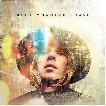 Beck - Morning Phase [Vinyl] USA import